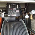 2013 Wacker Neuson E3000 Ground Heater