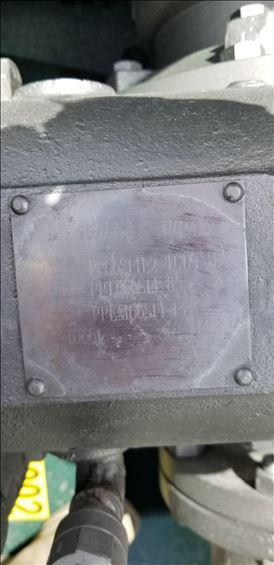 2009 Pioneer Pump PP66S14L2D914L