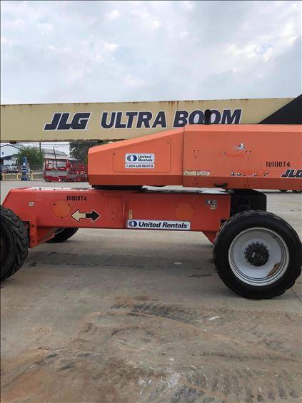 2013 JLG 1350SJP Boom Lift