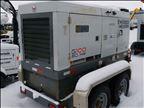 2013 Wacker Neuson G 100 Diesel Generator