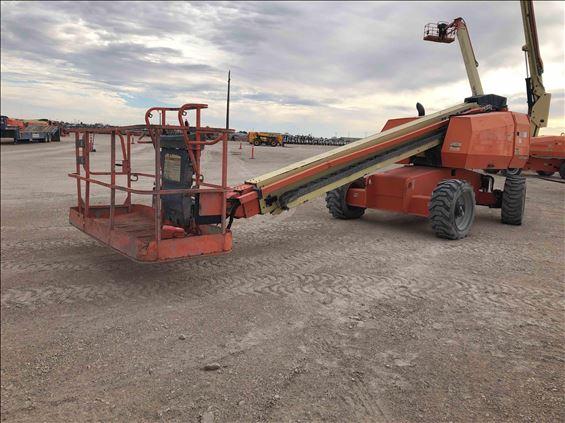 2012 JLG 600S Boom Lift