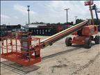 2017 JLG 800S Boom Lift