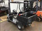 2018 Club Car CARRYALL 100 Utility Vehicle