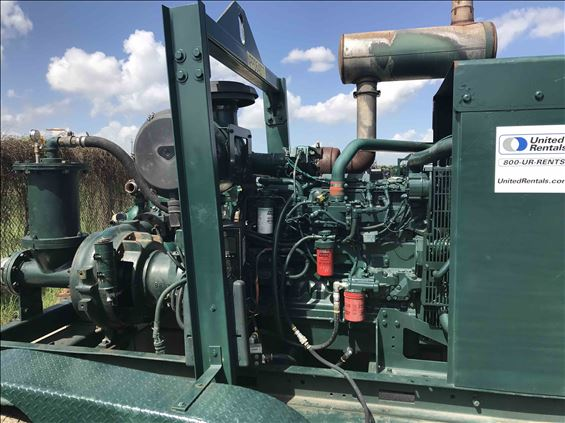 2010 Pioneer Pump PP64S17L716068 Pump