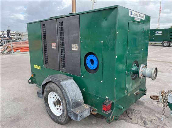 2015 Pioneer Pump PP44S10L71TD2.9 Pump