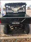 2018 Polaris RANGER Utility Vehicle