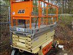 2014 JLG 3246ES Scissor Lift