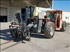 2015 JLG G10-55A Reach Forklift