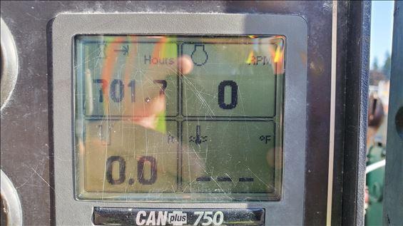 2013 Pioneer Pump PP88S12L71D914 Pump