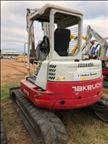 2013 Takeuchi TB153FR Mini-Excavator