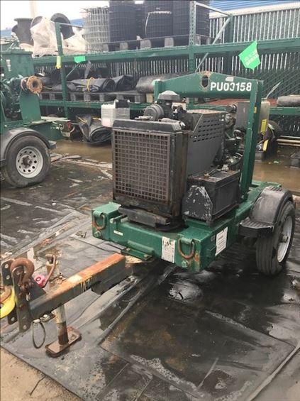 2011 Gorman-Rupp PAV3B60C-3TNV70