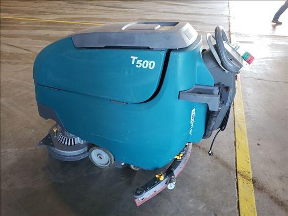 2017 Tennant M-T500