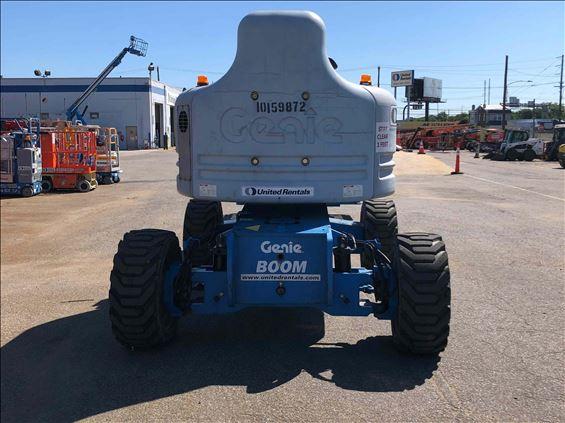 2013 Genie Z-60/34 Boom Lift