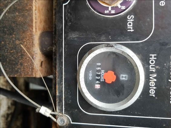 2012 FLAGRO FVO-1000TR Heater