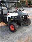 2015 Bobcat 3400G Utility Vehicle