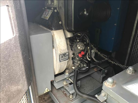 2015 Hatz Diesel 6PWDHS1D81ZSK
