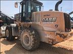2015 Case 621F Wheel Loader