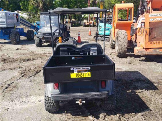 2016 Club Car XRT 850 Utility Vehicle