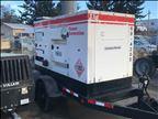 2012 Cummins C60D6RG Diesel Generator