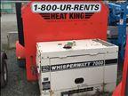 2014 HEAT KING HK300 Ground Heater