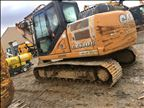 2015 Case CX130C Excavator