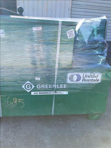 2013 Greenlee 885E980 Bender