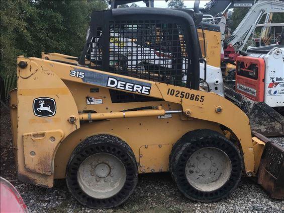 2014 John Deere 315