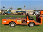 2017 Taylor Dunn Bigfoot 48v Utility Vehicle