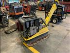 2017 Wacker Neuson DPU 5545HEH Plate Compactor