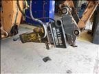 2016 Atlas Copco SB 452 Earthmoving Attachment