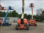 2012 JLG 800AJ Boom Lift