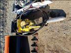 2015 Atlas Copco SB452 Earthmoving Attachment
