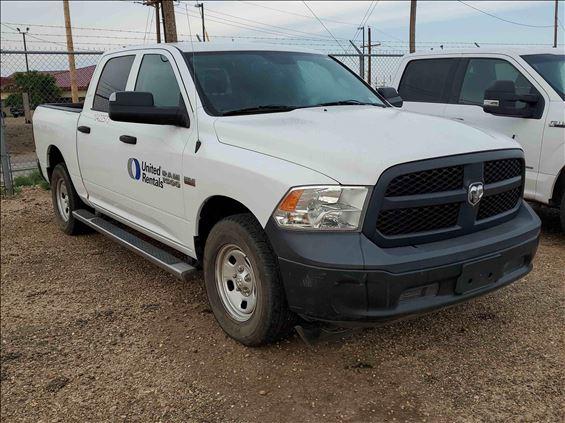 2015 Dodge 1500CREWSTG4WD Truck