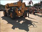2014 JCB 510-56 S Rough Terrain Forklift