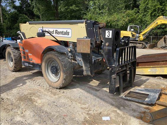 2019 JLG 1055 Reach Forklift