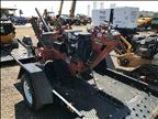 2013 Ditch Witch RT20 Trencher