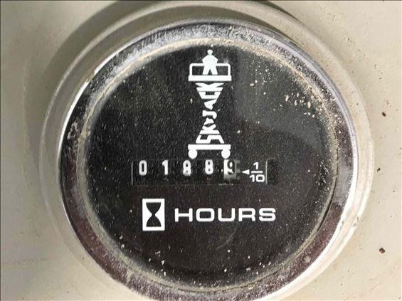 2012 Skyjack SJIII4632 Scissor Lift