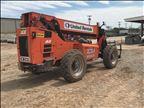 2017 SKYTRAK 8042 Rough Terrain Forklift