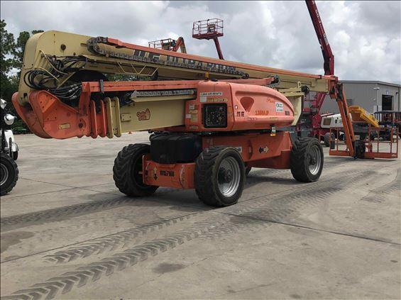 2013 JLG 1250AJP Boom Lift