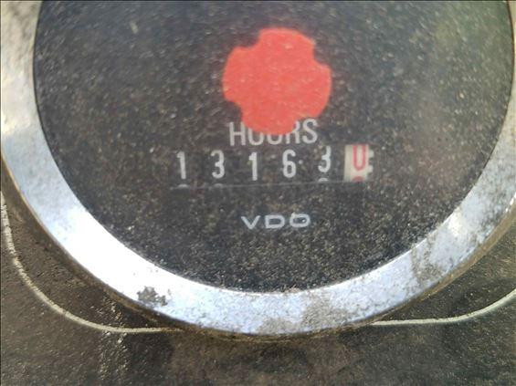 2013 FLAGRO FVO-1000TR Heater