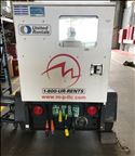 2013 Magnum Pro MMG25FH Diesel Generator