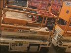2014 Hy-Brid Lifts HB1430 Scissor Lift