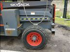 2008 Skyjack SJ8841RT Scissor Lift