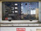 2013 Multiquip DCA125US13CAN Diesel Generator