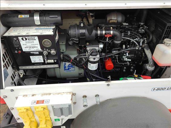 2017 Magnum Pro MLG15 Portable Generator