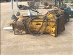 2013 Stanley MBX308 Earthmoving Attachment