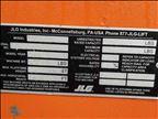 2013 JLG 860SJ Boom Lift