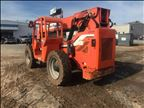 2012 Sky Trak 6042 Rough Terrain Forklift