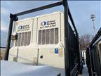 2012 TRANE CGAM 100 Air Cooled Chiller