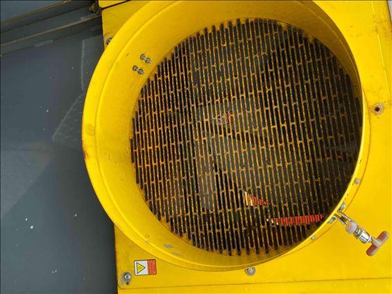2015 Wacker Neuson HI1000 Heater